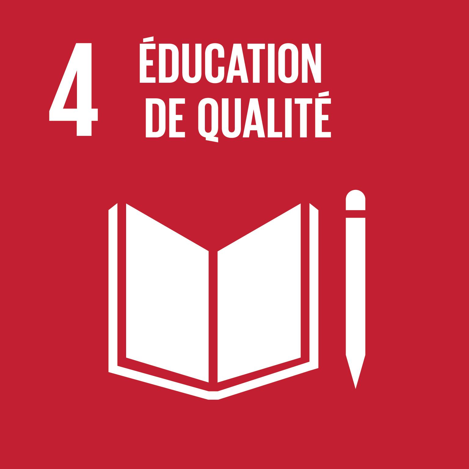 ODD Education de qualité